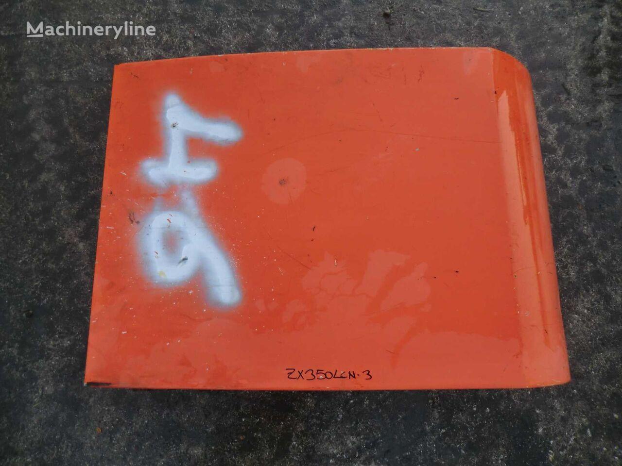 HOOD LCN-3 53851 hood for HITACHI ZX350   excavator