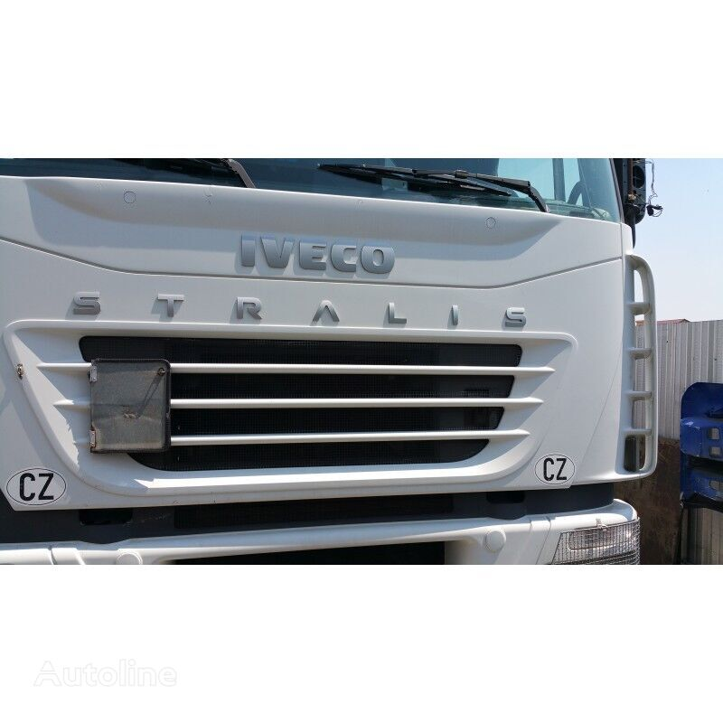 IVECO Capota activespace hood for IVECO stralis tractor unit