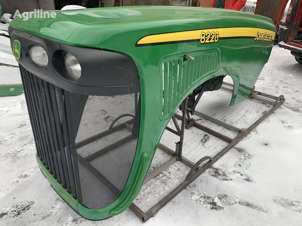 new hood for JOHN DEERE 8520 8120 8220 8320 8420 tractor