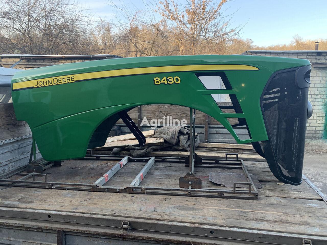 new hood for JOHN DEERE 8130, 8230, 8330, 8430, 8530 tractor