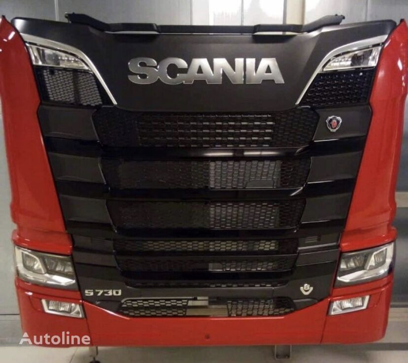 SCANIA hood for SCANIA tractor unit