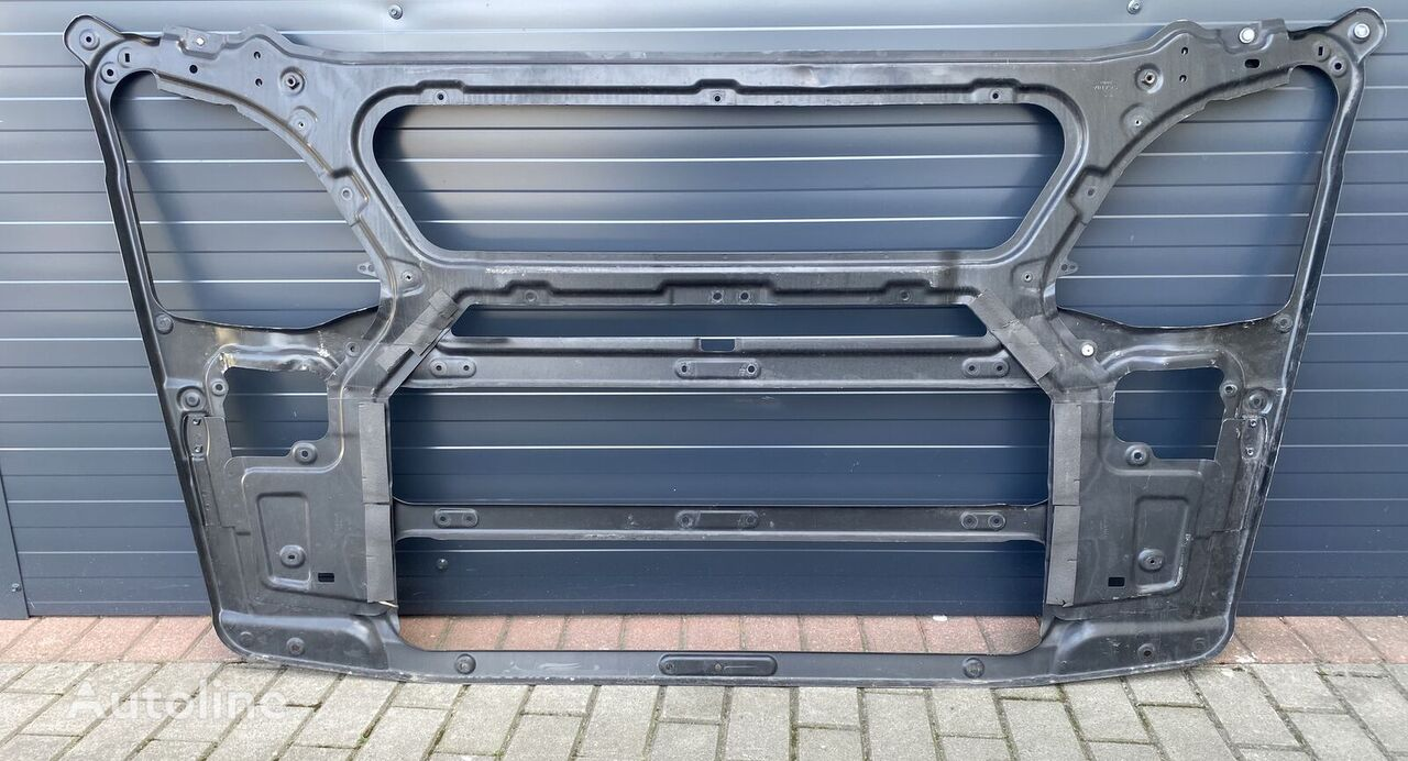 SCANIA hood for tractor unit