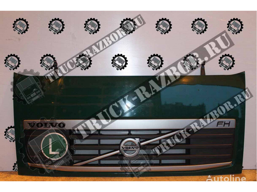 VOLVO hood for VOLVO FM, FH tractor unit