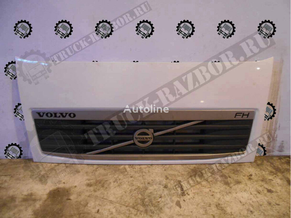 VOLVO hood for VOLVO tractor unit