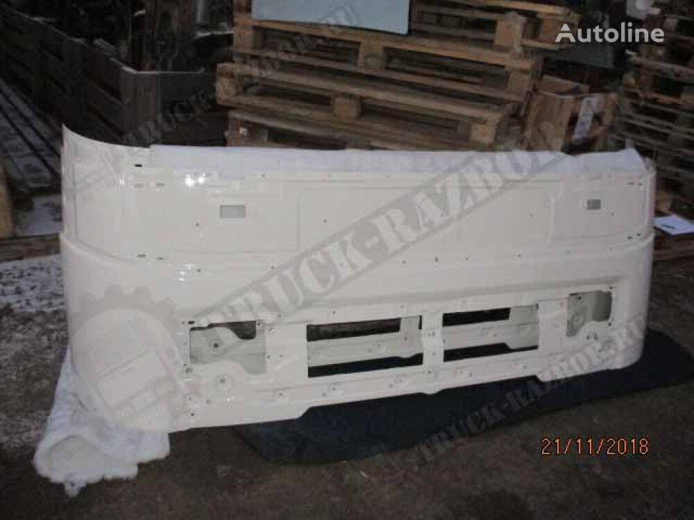 (karkas) belyy hood for VOLVO tractor unit
