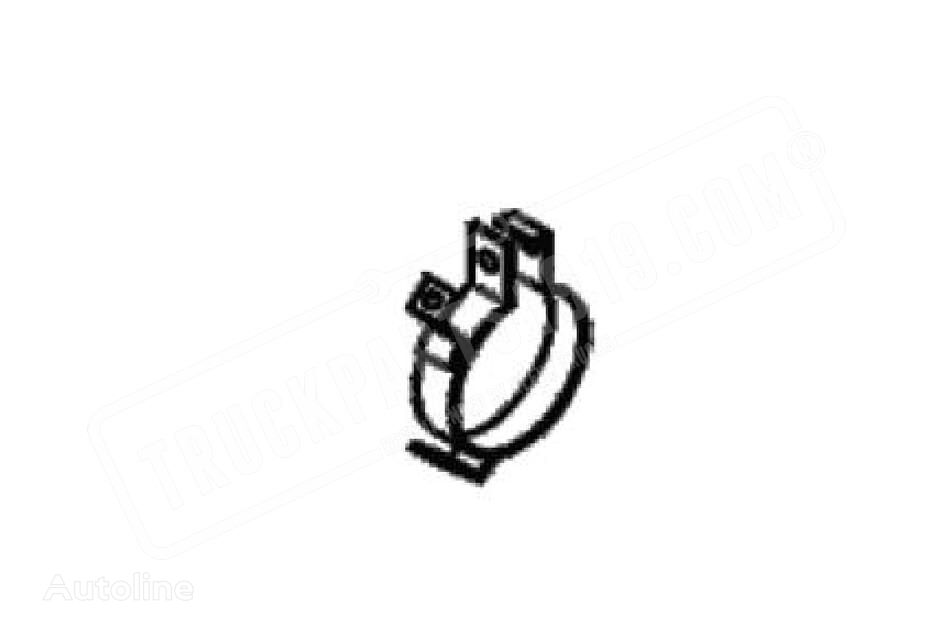 new DT (A9424900041) hose clamp for truck