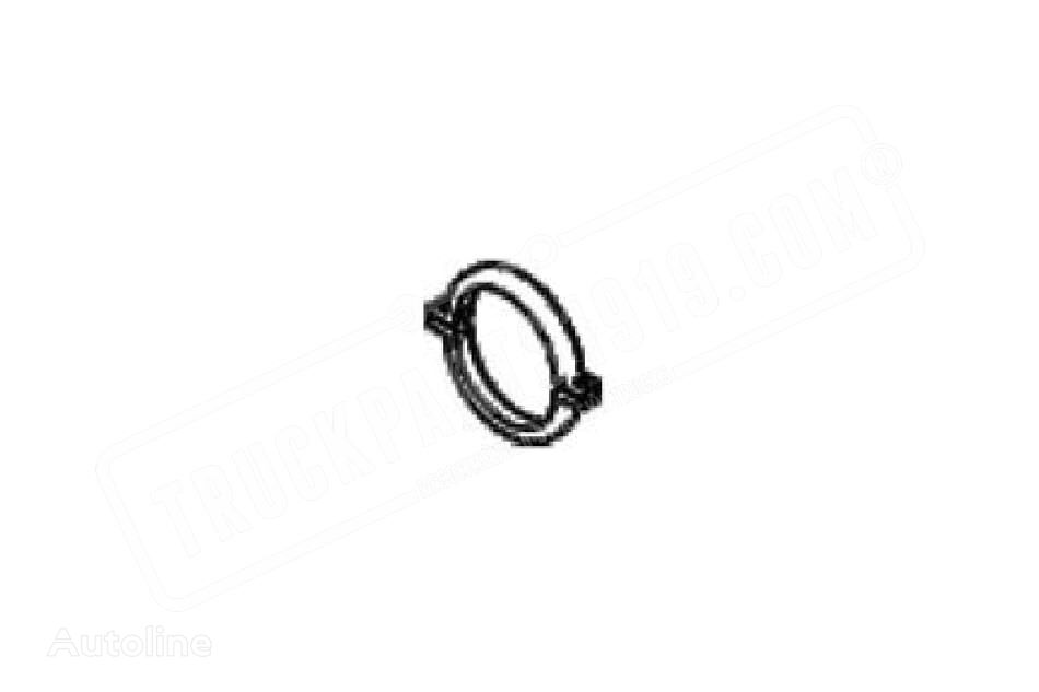 new DT (1075184) hose clamp for truck
