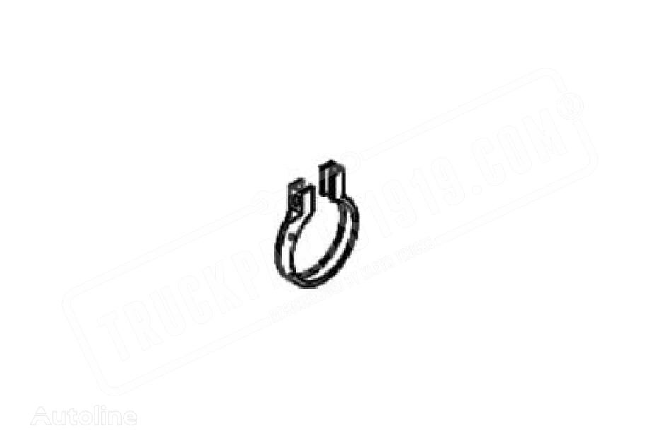 new TRUCKPARTS1919 (6209970490) hose clamp for truck