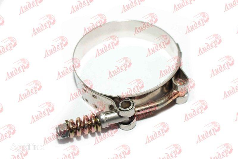 new turbiny / Turbine Clamp (J069053) hose clamp for CASE IH grain harvester