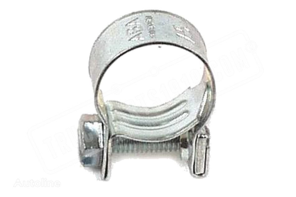 new ABA hose clamp for truck