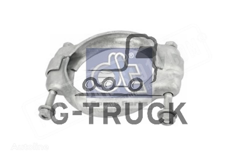 new DT (5001838015) hose clamp for truck