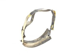 Fuel Tank Bracket-Strap Set hose clamp for VOLVO FM/FH (2005-2012) tractor unit
