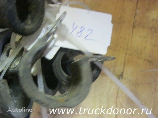 SCANIA hose clamp for SCANIA truck