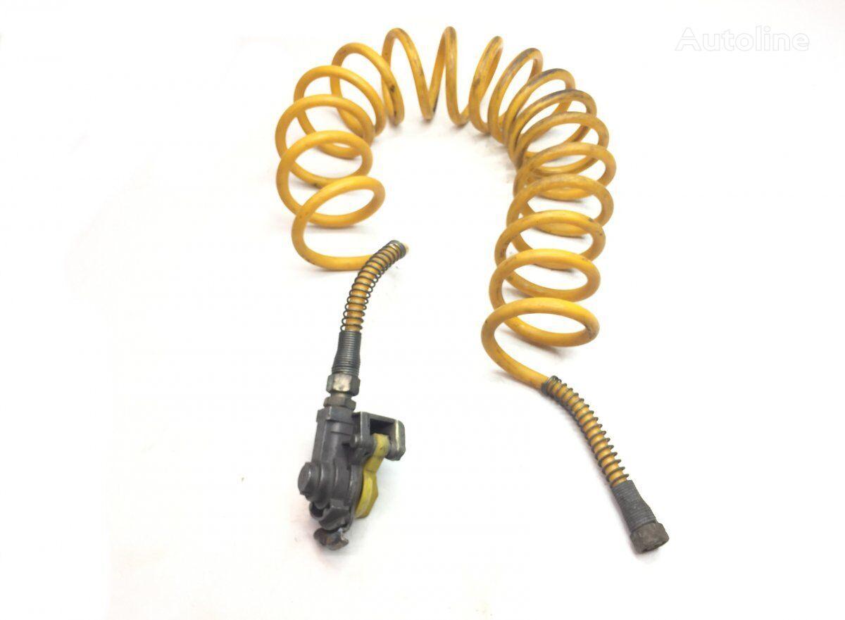 HALDEX Trailer Spiral Air Hose hose for MAN TGX (2007-) tractor unit