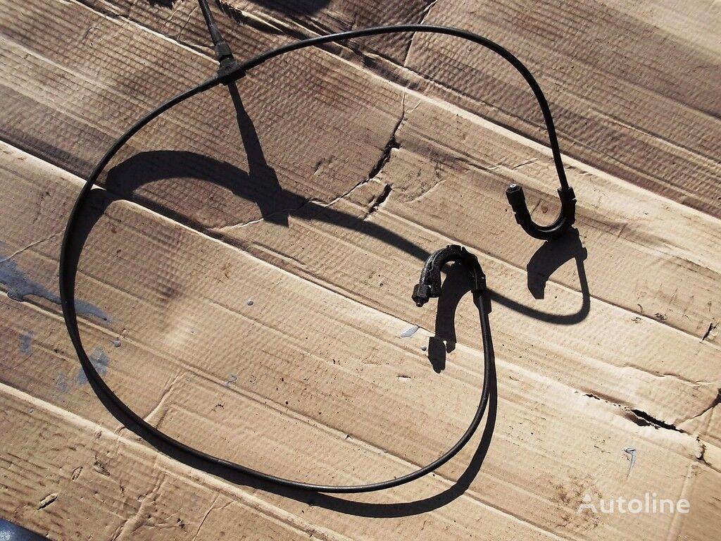 MAN Shlangoprovod 1283 mm hose for MAN truck