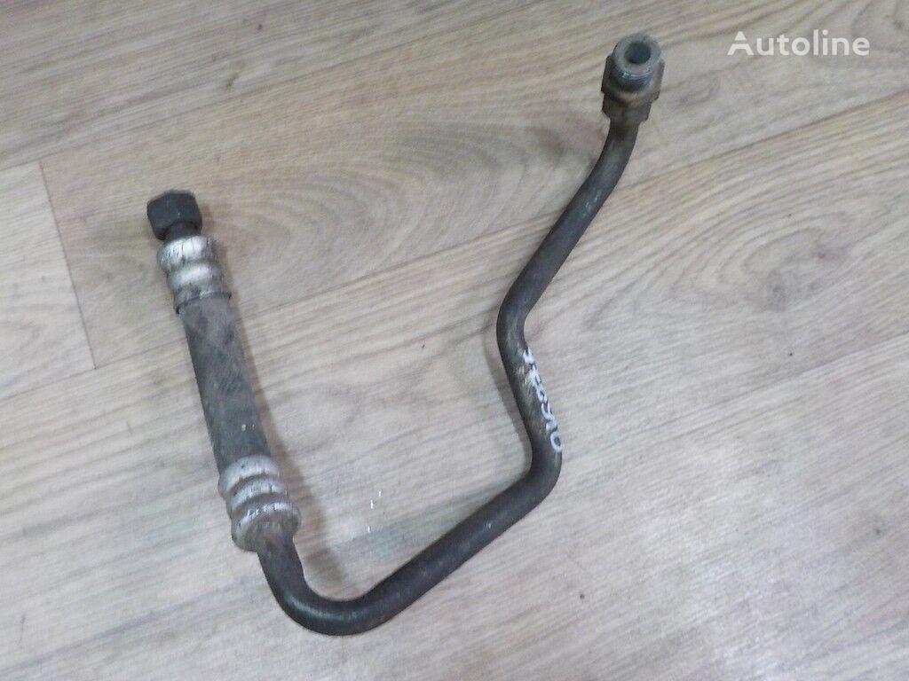 RENAULT ot kompressora L=340 mm DCI hose for truck