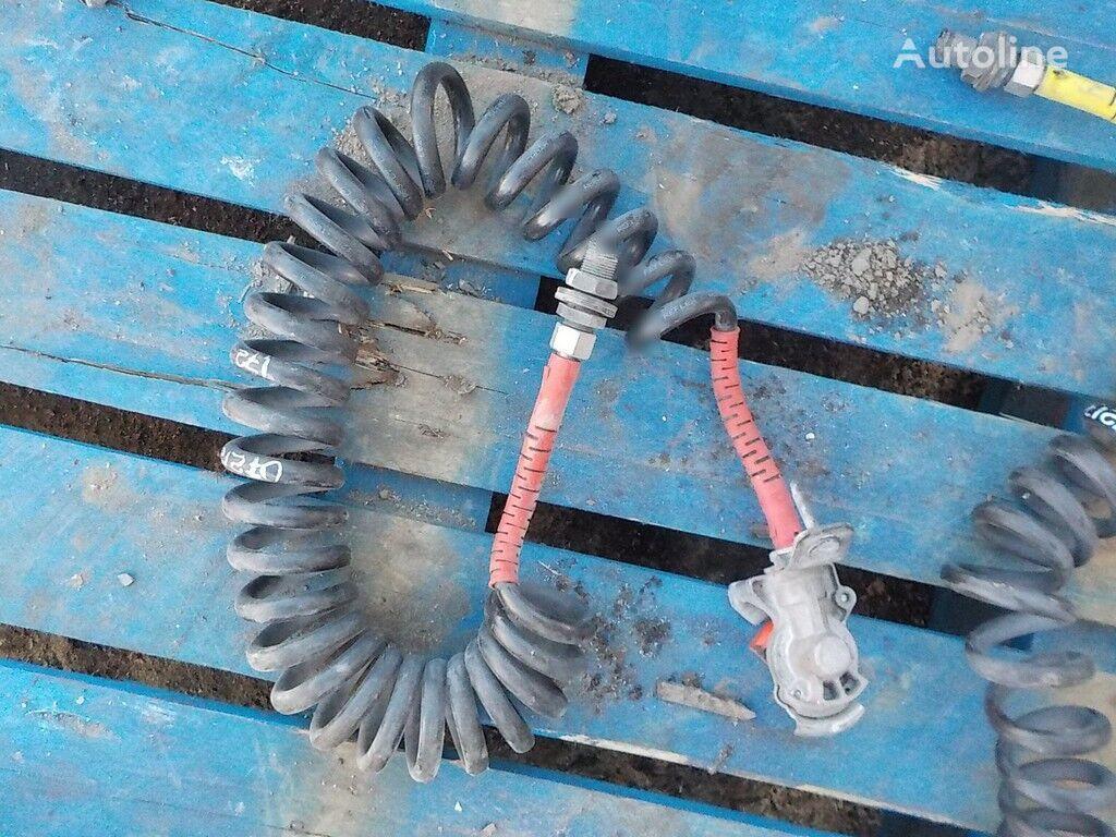 perekidnoy Scania hose for truck