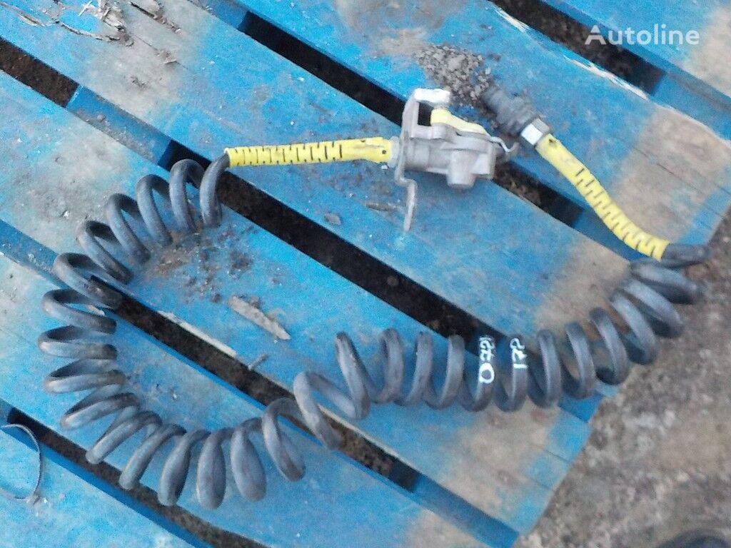 Shlang perekidnoy Scania hose for truck