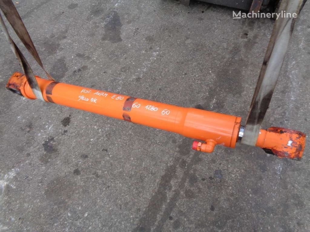 hydraulic cylinder for NEW HOLLAND E 80 mini excavator