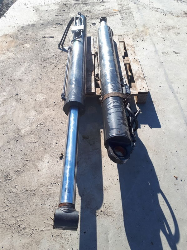 hydraulic cylinder for other municipal vehicles