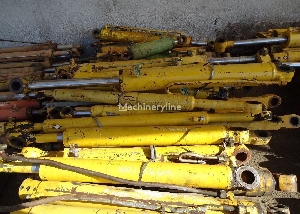 hydraulic cylinder for mini excavator