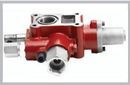 new Italiya, Portugaliya, Turciya gidroraspredeliteli hydraulic cylinder for truck