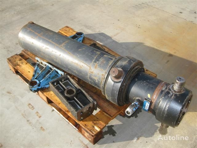 hydraulic cylinder for semi-trailer