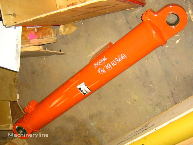 new hydraulic cylinder for other construction equipment