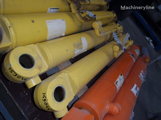 new hydraulic cylinder for excavator