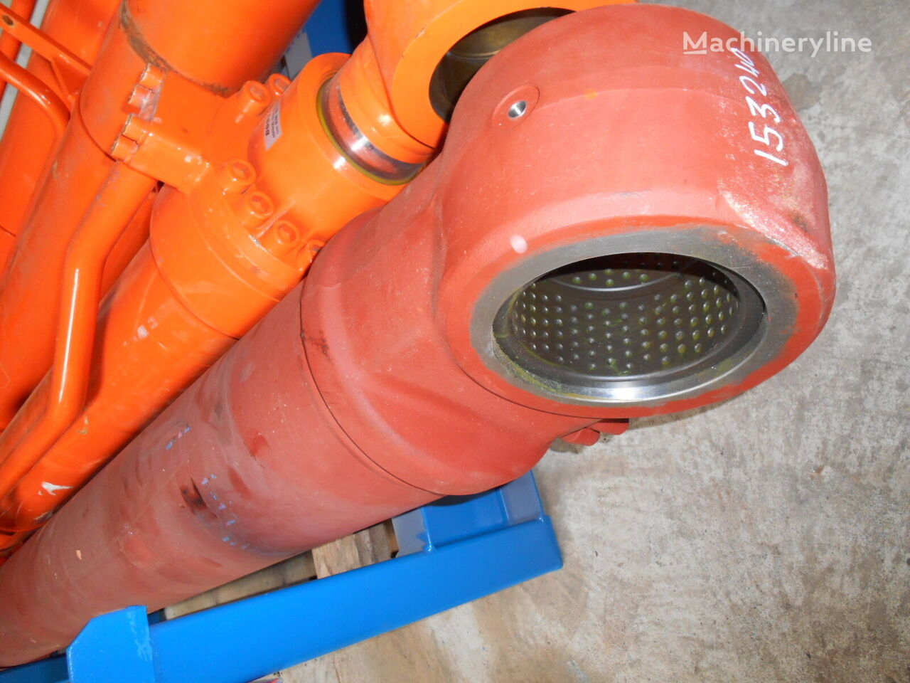 hydraulic cylinder for HITACHI other construction machinery