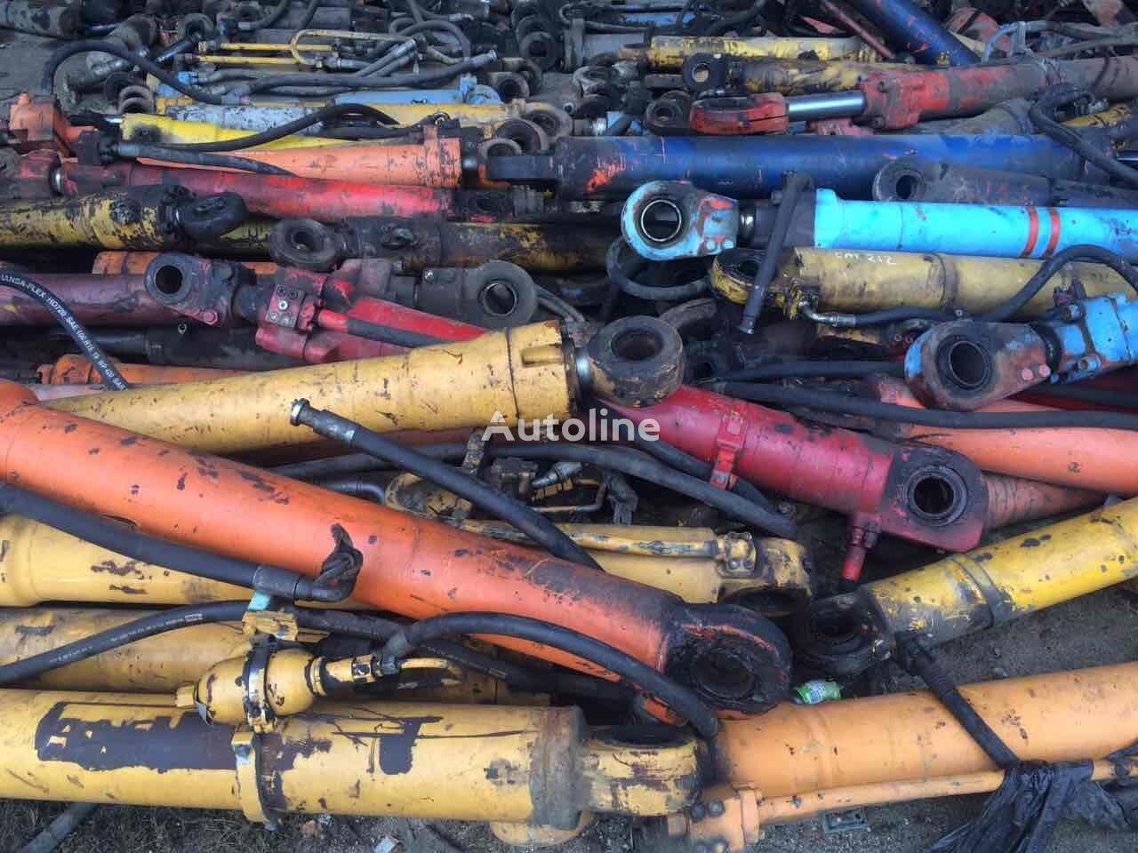 912 LITRONIK hydraulic cylinder for LIEBHERR 912 902 922 900 excavator