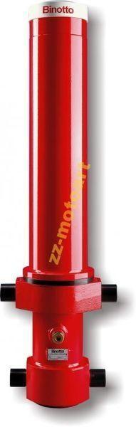BODEX hydraulic cylinder for BODEX BINOTTO semi-trailer