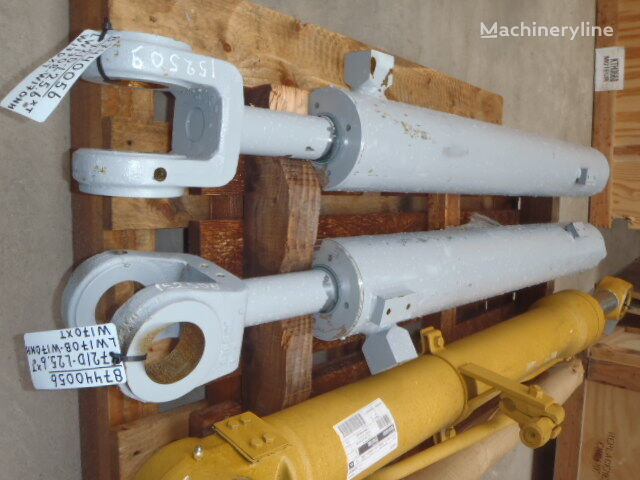 new CASE hydraulic cylinder for CASE 721D excavator