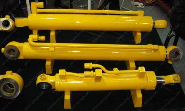 new CATERPILLAR (155-9092) hydraulic cylinder for CATERPILLAR 390 trencher