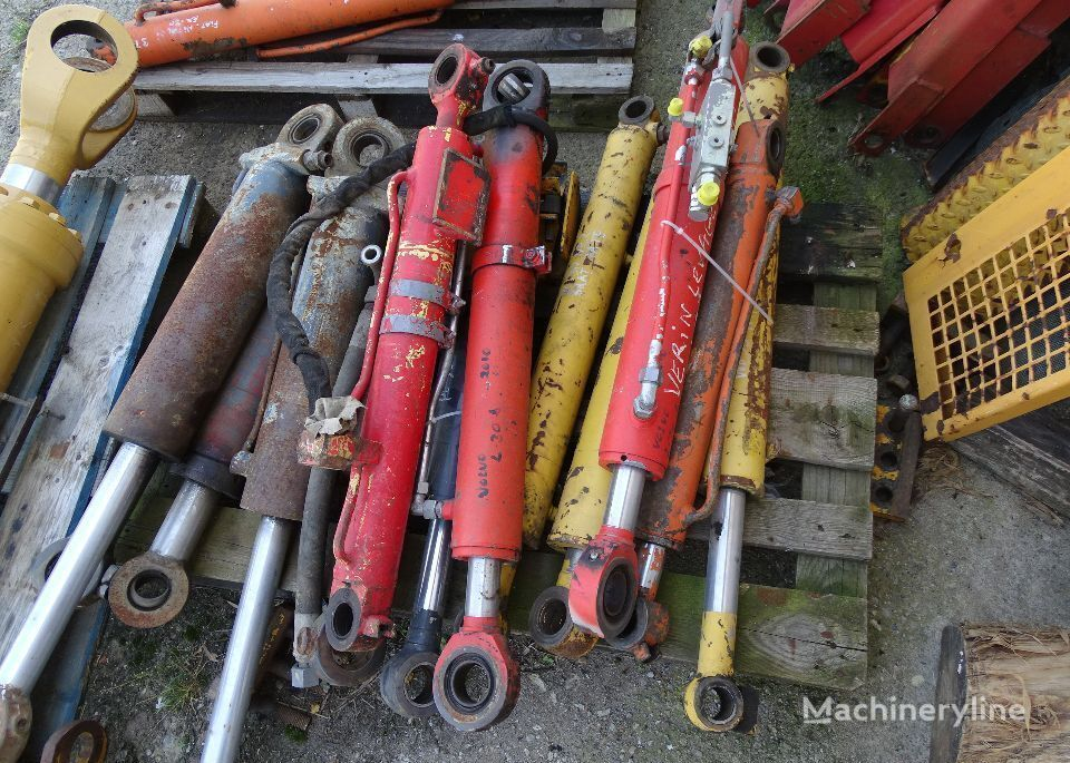 hydraulic cylinder for CATERPILLAR , Komatsu, JCB , Volvo, etc mini excavator