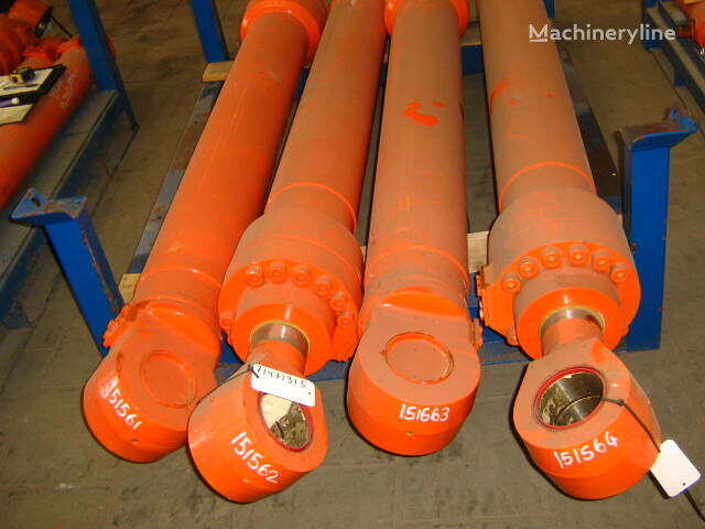 new FIAT-HITACHI hydraulic cylinder for FIAT-HITACHI excavator