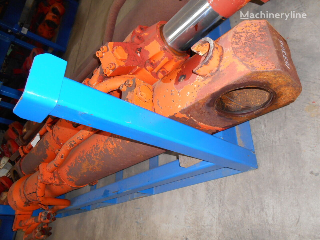 HITACHI hydraulic cylinder for HITACHI EX700 excavator