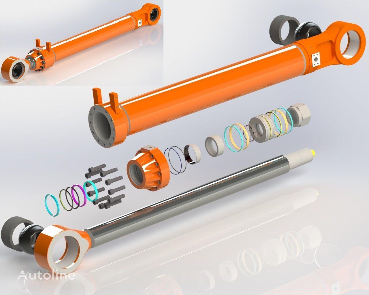 HITACHI BOOM / ARM / BUCKET CYLINDERS (4483374) hydraulic
