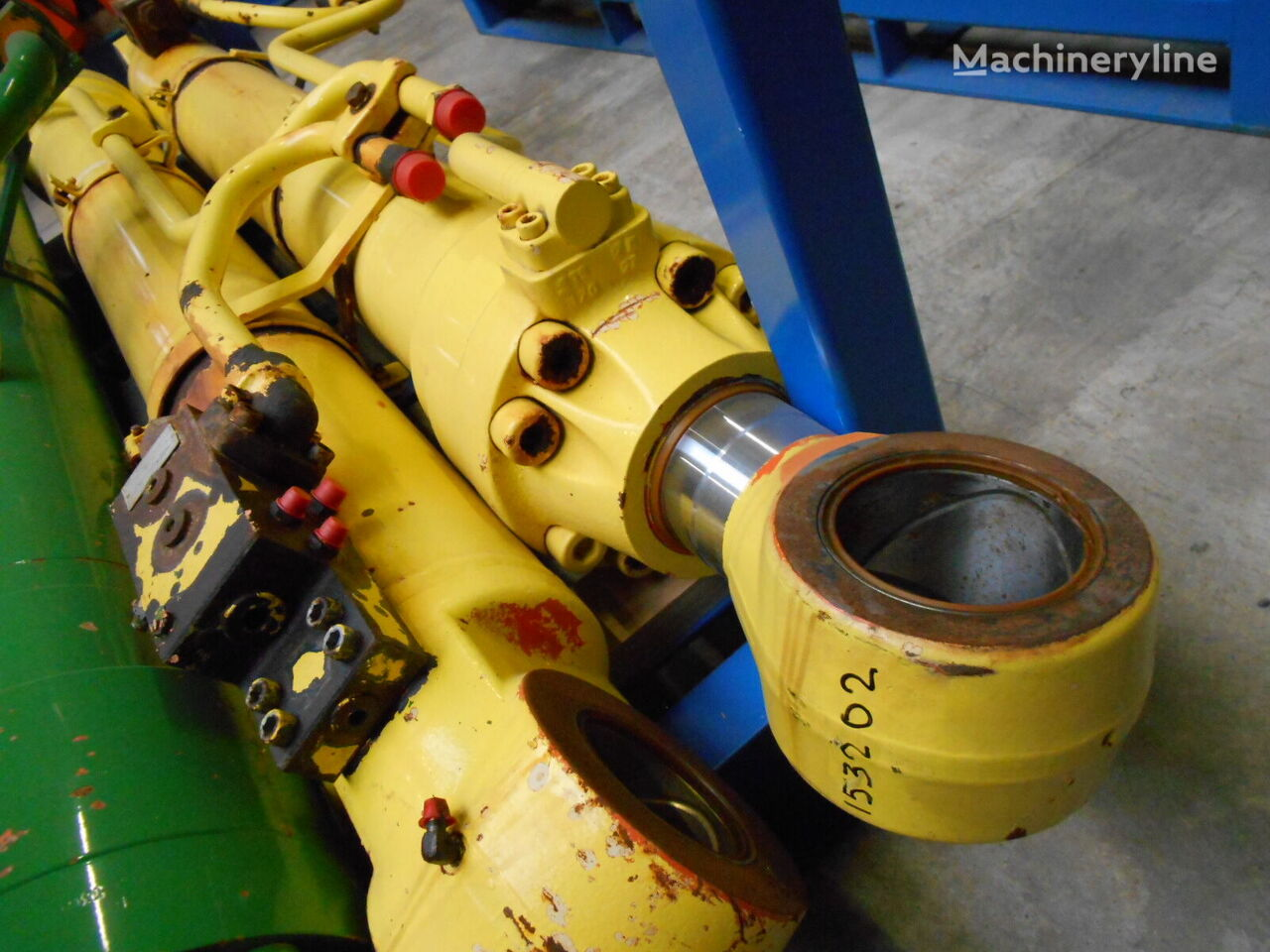 HITACHI ZX520LC-3 hydraulic cylinder for HITACHI ZX520LC-3 other construction machinery