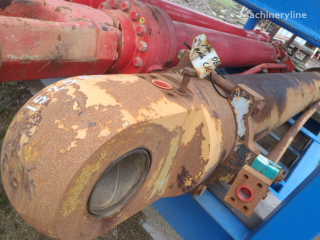 hydraulic cylinder for JOHN DEERE other construction machinery