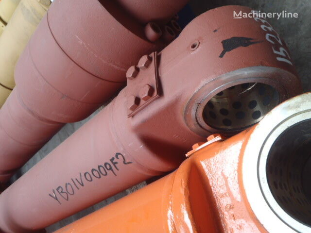 new KOBELCO hydraulic cylinder for KOBELCO SK200 excavator