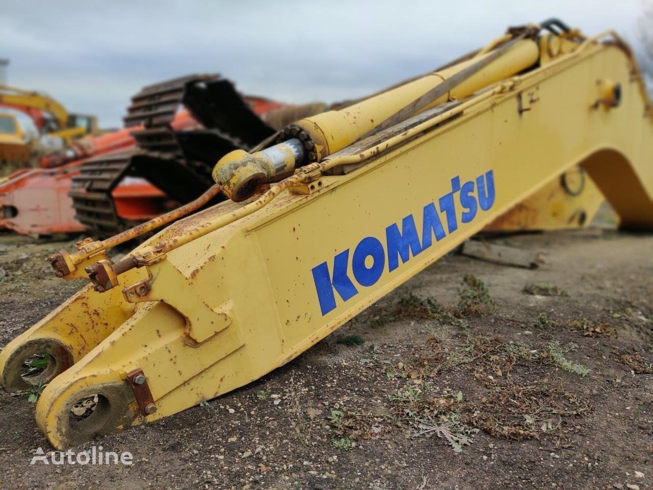 hydraulic cylinder for KOMATSU PC400-6 excavator