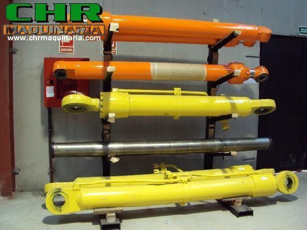 KOMATSU hydraulic cylinder for KOMATSU PC210-6, PC240-6, PC34 excavator