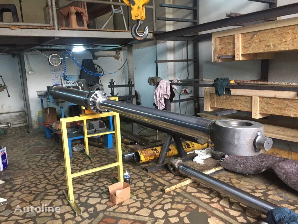 new KOMATSU BOOM / ARM / BUCKET CYLINDERS hydraulic cylinder for KOMATSU PC1250 excavator