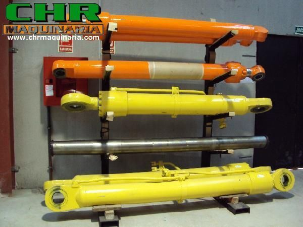 hydraulic cylinder for KOMATSU PC210-6, PC240-6, PC34 excavator