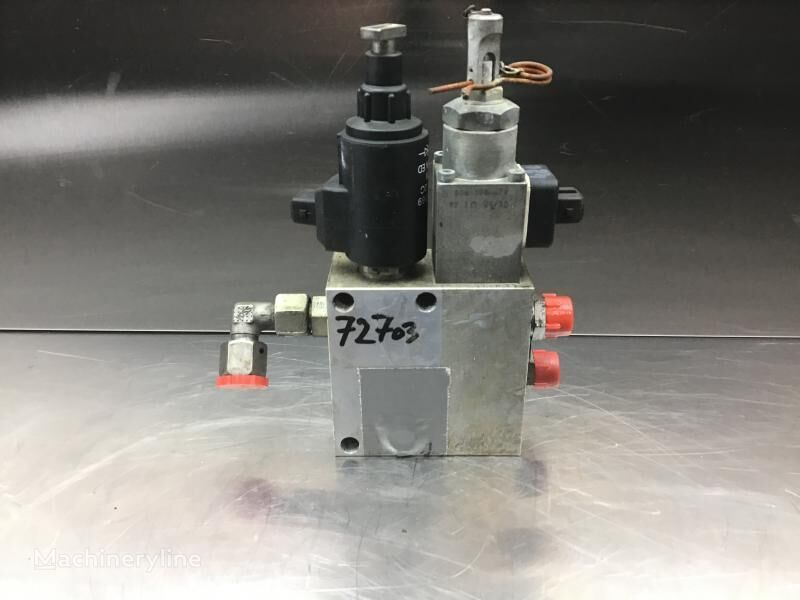 LIEBHERR Directional control valve (10035891) hydraulic cylinder for LIEBHERR A309 Li/A311 Li /A312 Li  excavator