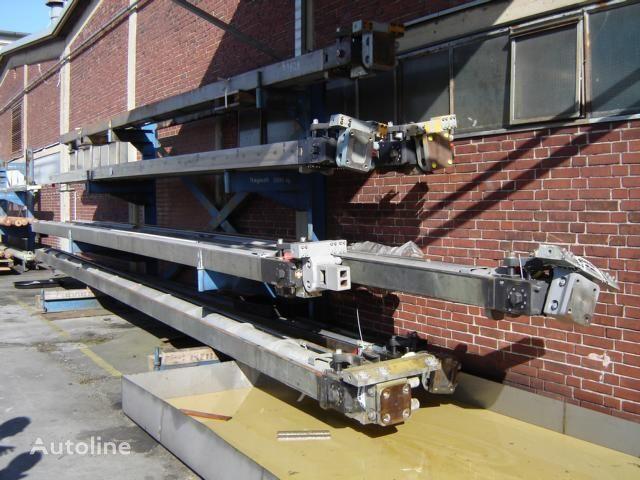 LIEBHERR vydvizheniya i podema strely hydraulic cylinder for LIEBHERR LTM 1050, 1060, 1070, 1080, 1090, 1100, 1120, 1160, 1200, 1300,  mobile crane