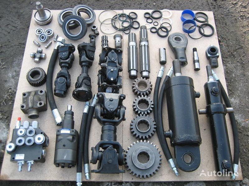 new Zapchasti k lvovskim pogruzchikam vseh godov i modeleygo hydraulic cylinder for LVOVSKII modeli 4081.40814.40810.41030. material handling equipment