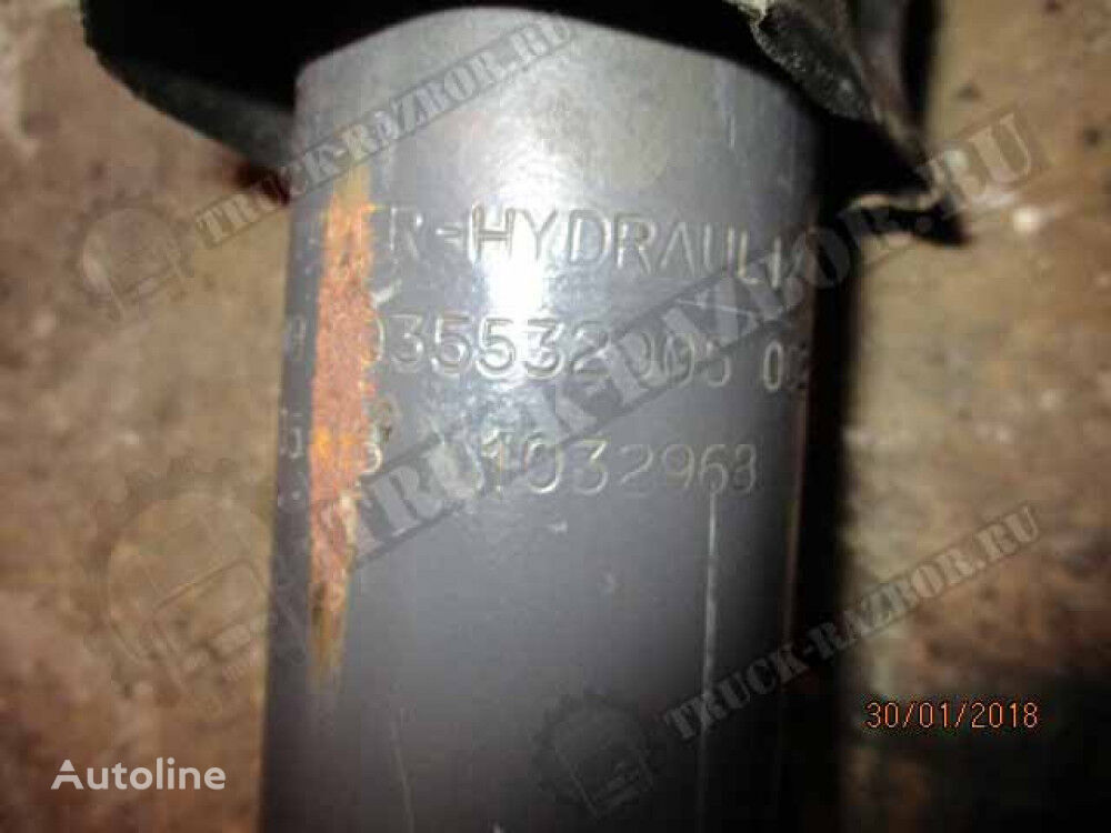 hydraulic cylinder for MERCEDES-BENZ tractor unit