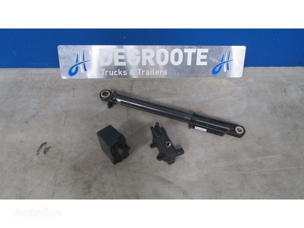 MERCEDES-BENZ Cylinder Cabine 0025531005 hydraulic cylinder for MERCEDES-BENZ truck